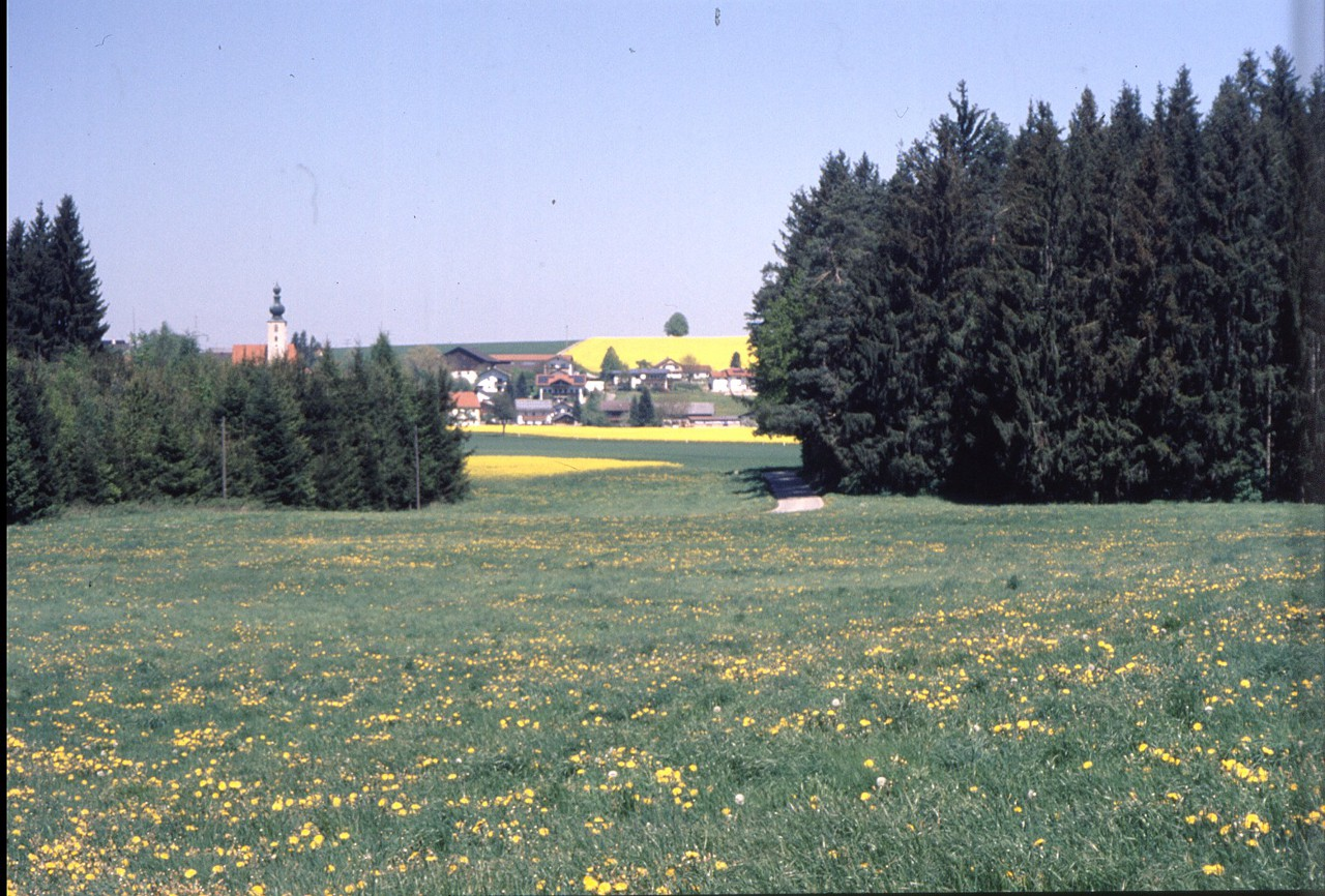 Bilder aus Tyrlaching